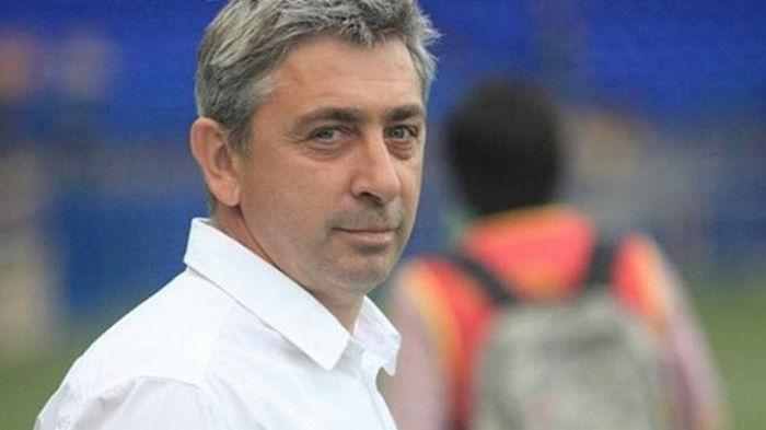 Севидов пожизненно отстранен от футбола