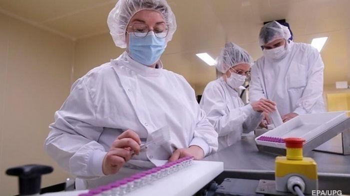 В МОЗ сообщили, сколько украинцев ощутили побочные эффекты после вакцинации