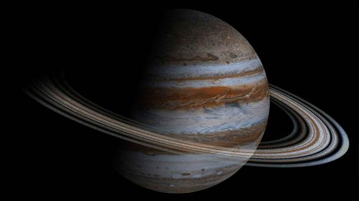 Что увидел бы человек, спрыгнув на Юпитер: познавательная анимация о невозможном – видео