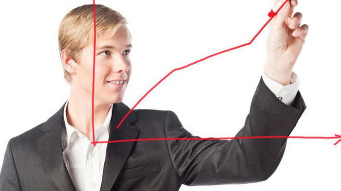 Крупные и средние предприятия вернулись к прибыли. Убытки сократились на 74% – Госстат