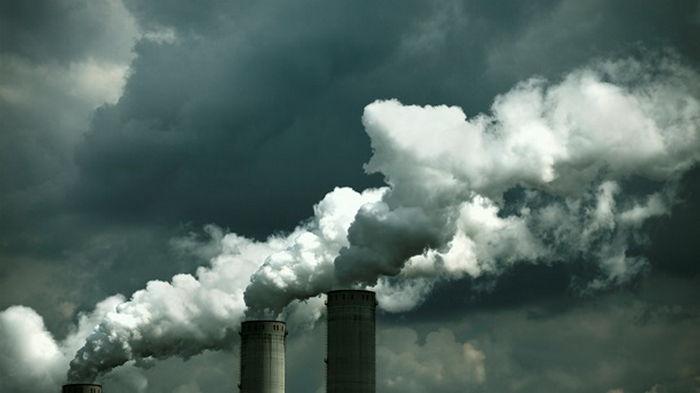 Экологи: Украинские теплостанции - одни из главных загрязнителей в Европе