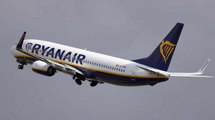 В Швейцарии не знают об угрозе рейсу Ryanair