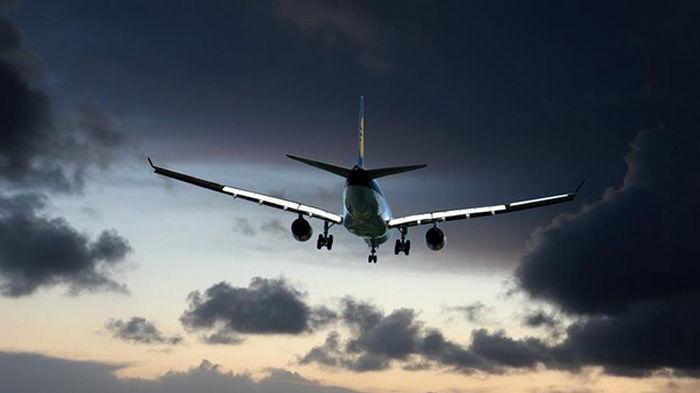 Эстония прервала авиасообщение с Беларусью