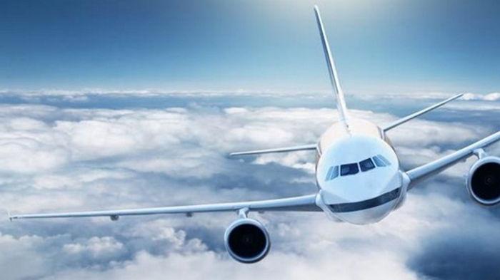 Перенаправление самолетов в обход Беларуси приводит к росту выбросов СО2