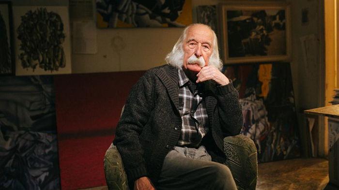 Ушла с молотка самая дорогая картина в Украине (фото)