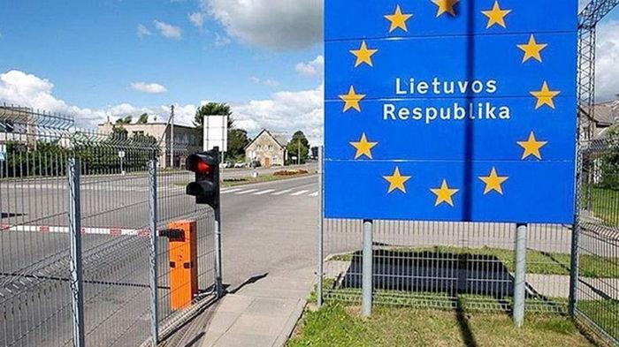 Литва усилит охрану границы с соседней Беларусью