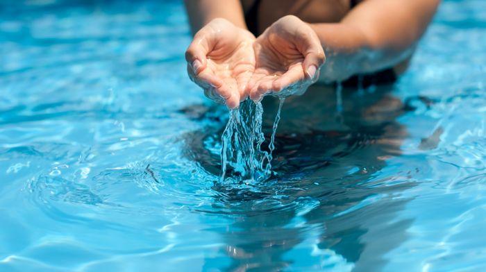 Фильтры для бассейнов: типы, плюсы и особенности