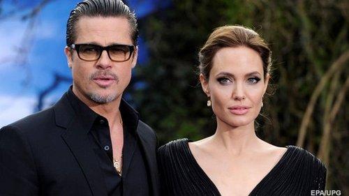 Никогда не простит: СМИ узнали реакцию Джоли на победу Питта в суде