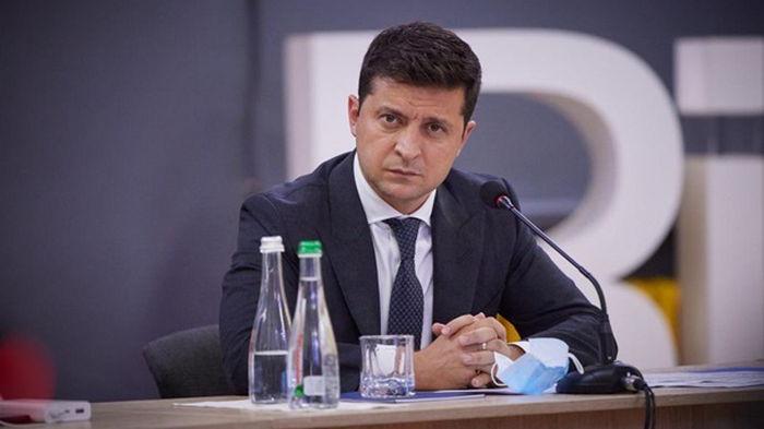 Зеленский подписал два экологических закона