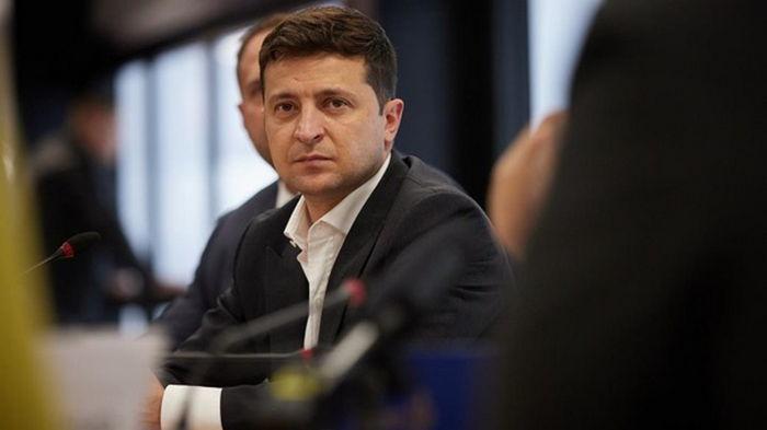Зеленский призвал немедленно решить вопрос вступления Украины в НАТО