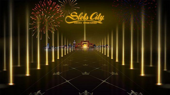 Обзор работы казино Слотс Сити простыми словами