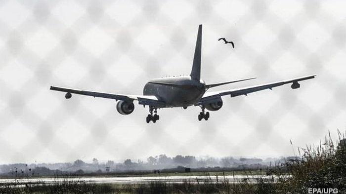 Авиатрафик вполовину меньше, чем был до кризиса - Украэрорух