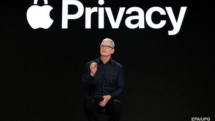 Аккаунты Apple ID разрешили передавать по наследству
