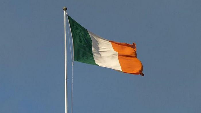 В Украине открылось посольство Ирландии