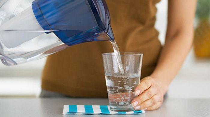 Особенности выбора фильтра для воды