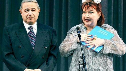 Петросян и Степаненко разделили имущество после развода