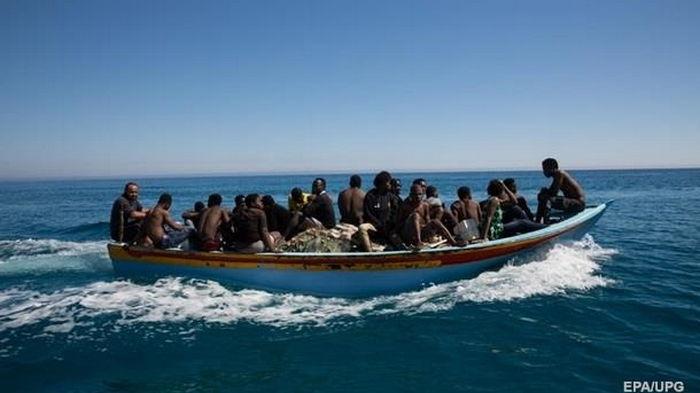 У берегов Йемена затонуло судно с мигрантами: нашли более 150 тел