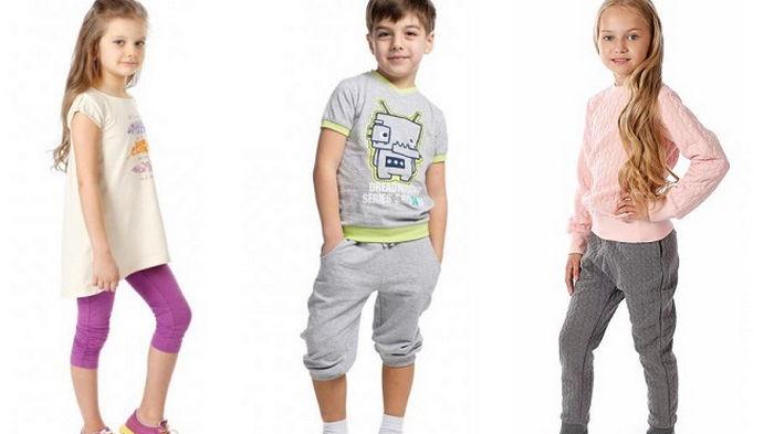 Одежда из трикотажа — стильно, удобно, долговечно