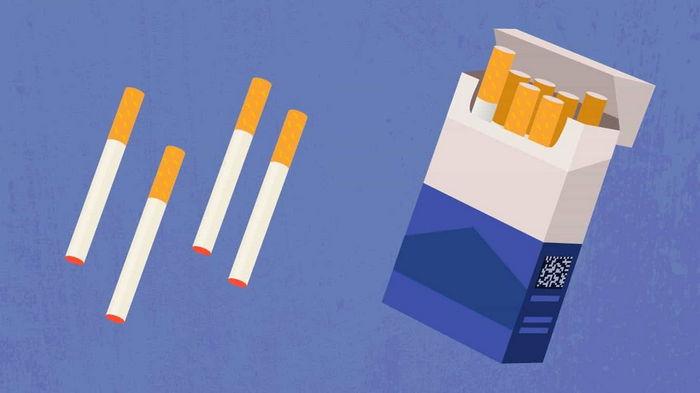 Особенности маркировки сигарет и табачных изделий