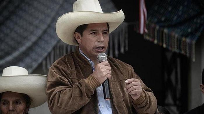 Стал известен новый президент Перу