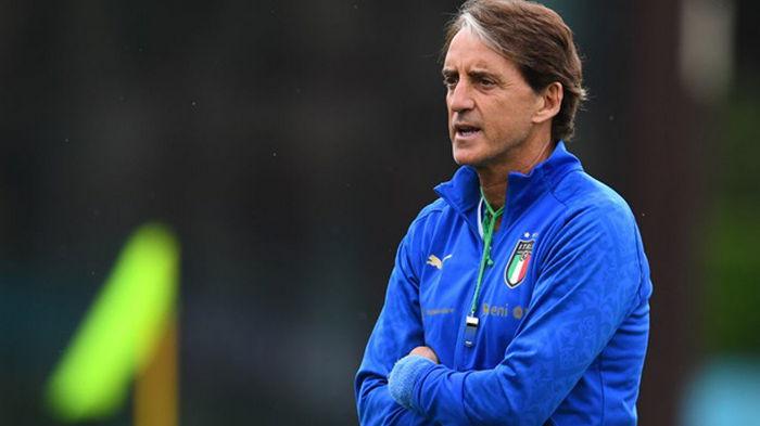 Манчини: У Италии огромное желание стать главным героем Евро