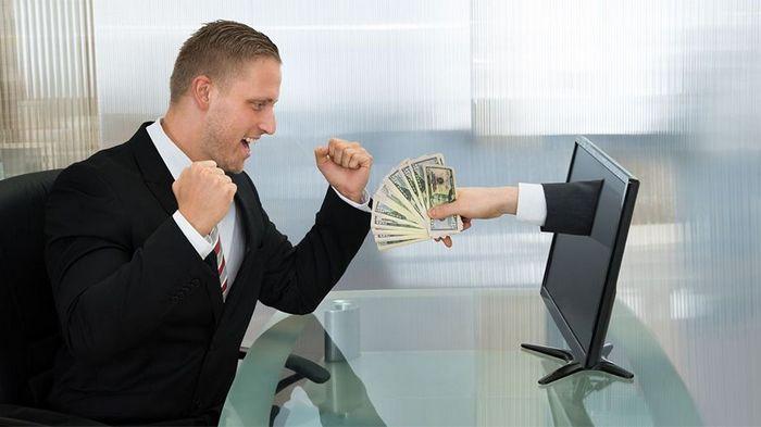 Как получить кредит онлайн от Eco Credit?