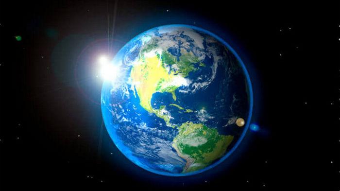 Земля поглощает беспрецедентное количество тепла — исследование