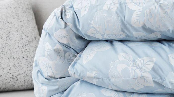 Как правильно выбирать одеяло для сна?