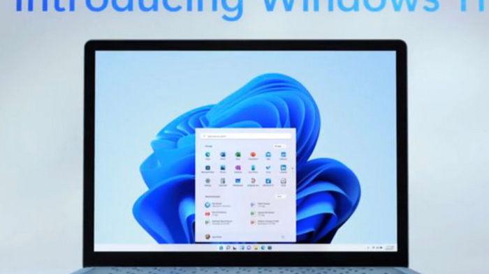Microsoft официально представила Windows 11 — что нового в операционной системе