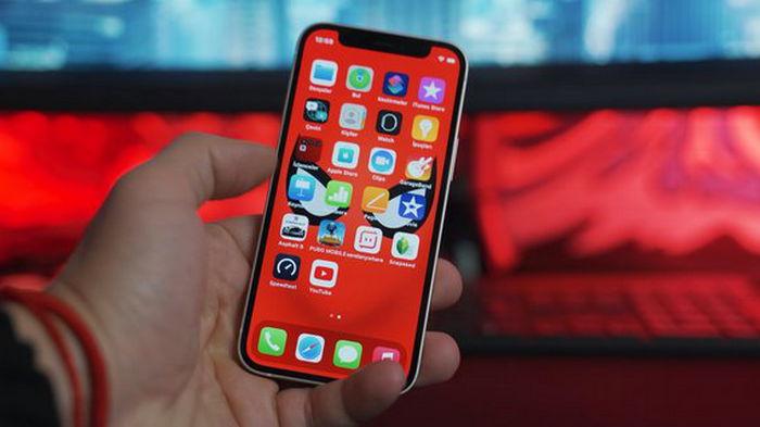 Apple сняла с производства iPhone 12 mini из-за низкого спроса – TrendForce