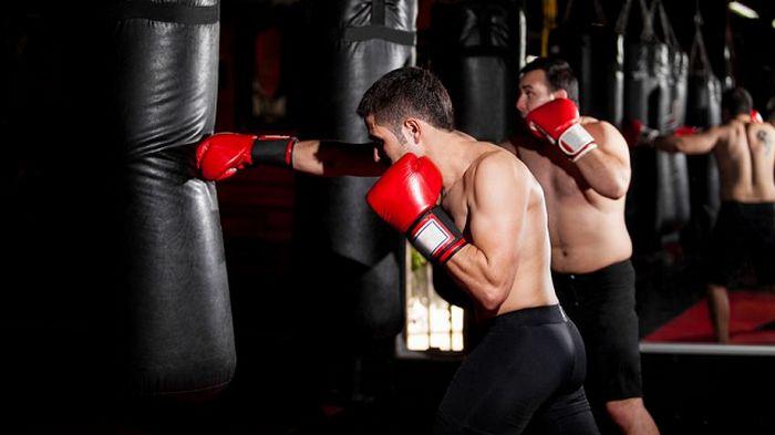 Почему стоит записаться в секцию бокса?