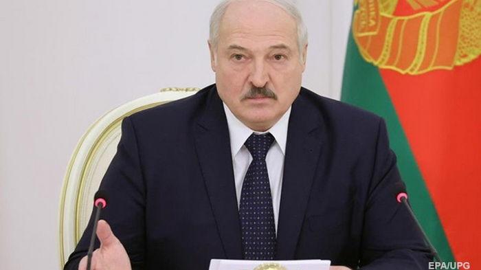Кабмин утвердил санкции против Беларуси