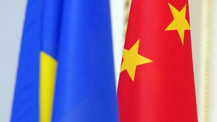Украина и Китай будут сотрудничать по строительству инфраструктуры