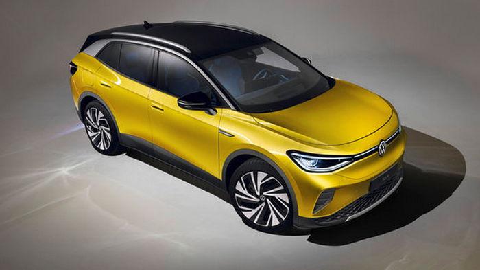 Электромобили станут прибыльнее традиционных авто к 2025 году – Volkswagen