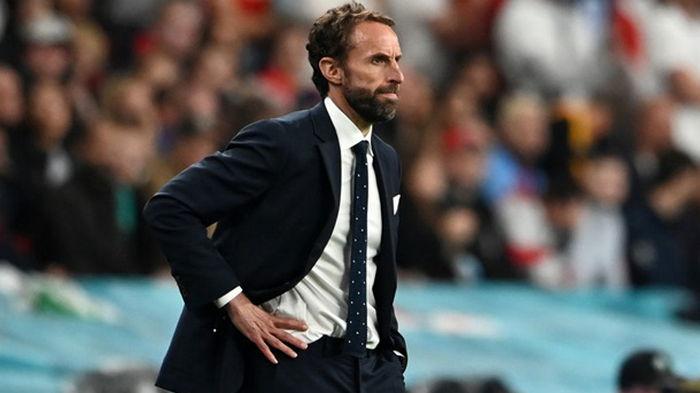 Саутгейт определился с будущем в сборной Англии