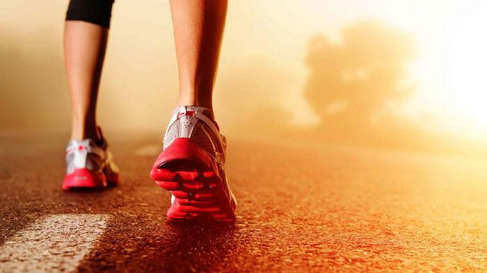 В тренде. Определен самый популярный бренд кроссовок в мире