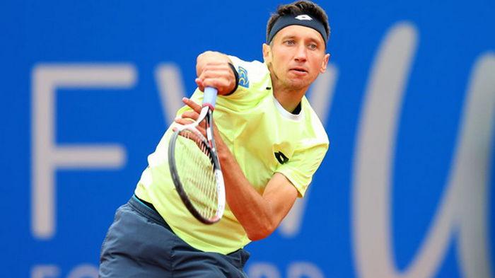 Стаховский одержал победу на старте челленджера в Казахстане