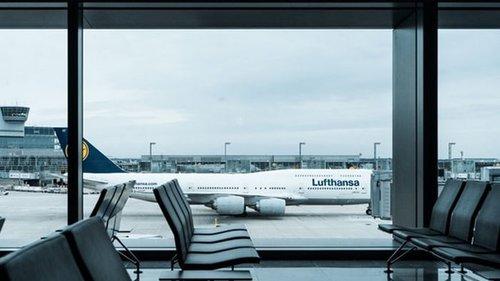 Lufthansa сделает приветствие гендерно-нейтральным