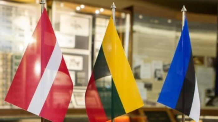 Страны Балтии открылись украинцам для туризма