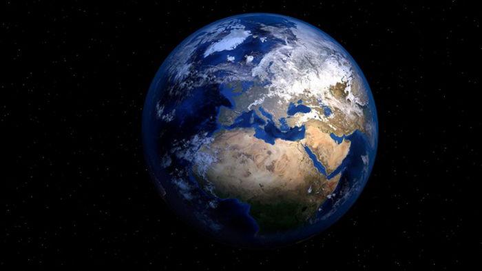Глобальное потепление существенно изменило криосферу Земли