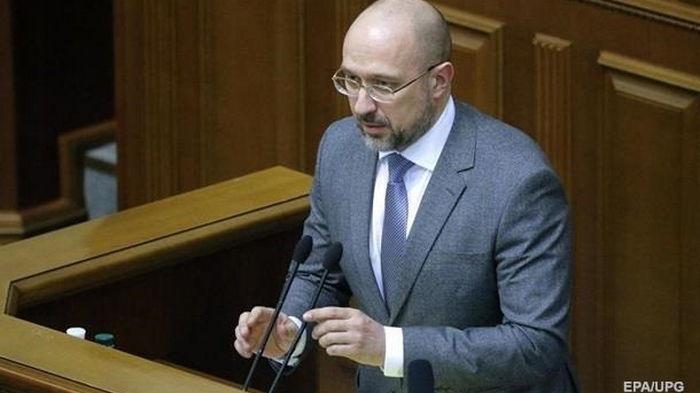 Украина планирует подписать пять безвизов с ЕС
