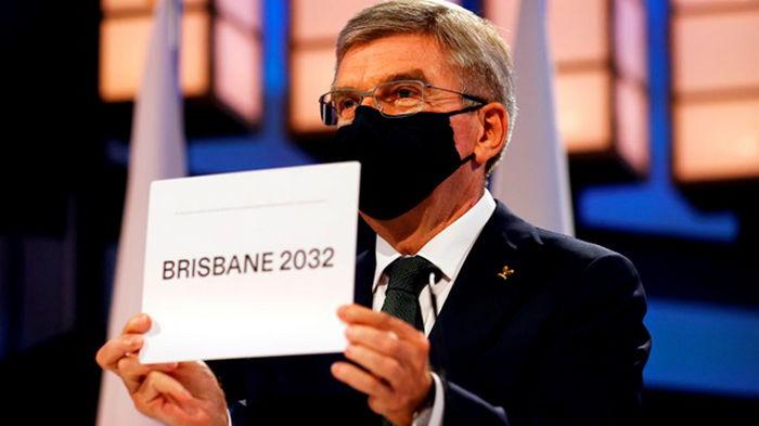 Брисбен примет Олимпийские игры 2032 года