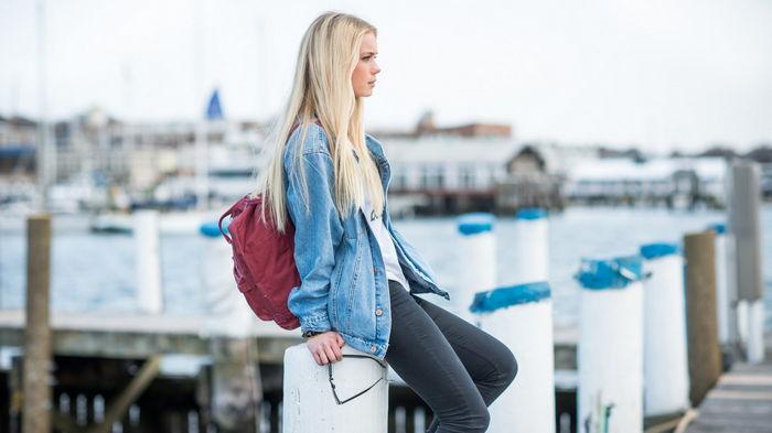 Как выбрать модный женский рюкзак?