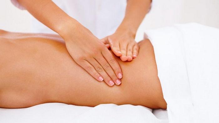 В Чернигове массажистка свернула шею пациентке во время массажа