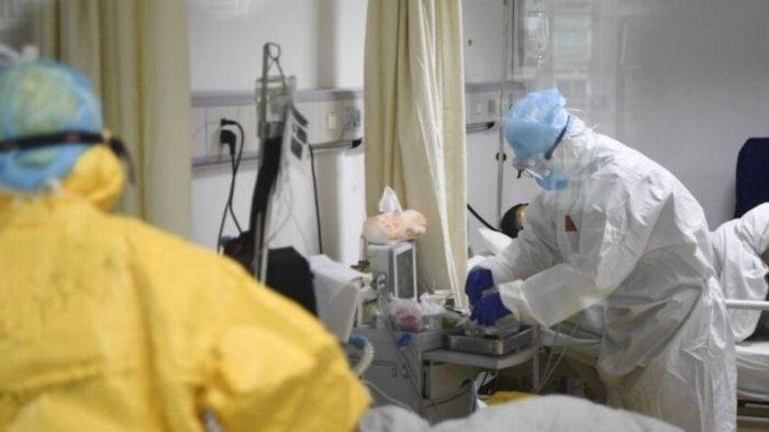 В мире COVID-19 заболели более 197 млн человек