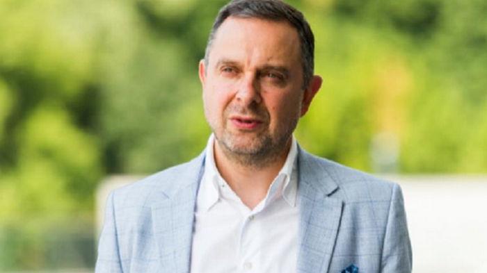 Министр спорта анонсировал смену главных тренеров сборной Украины