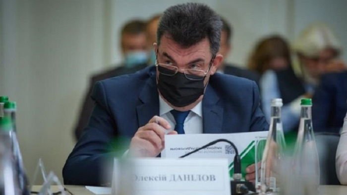 Украина до 2031 года потратит на ракетную программу 200 млрд грн – Данилов