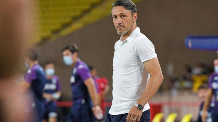 Тренер Монако: Не должны быть слишком уж разочарованными сегодня