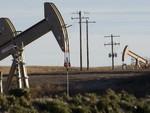 Цена нефти ОПЕК снова упала до $43