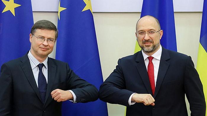 Правительство рассчитывает на следующий транш от ЕС